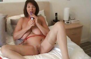 Sally Yoshino licks yang bokep jepang selingkuh xxx dong dan shoves itu dalam